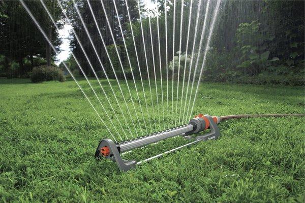 arrosage automatique jardin gardena