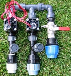arrosage automatique robinet