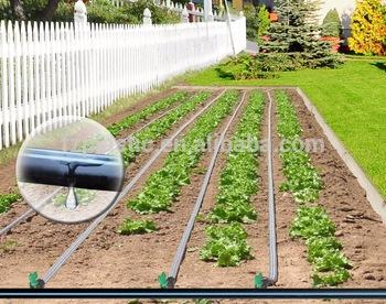 arrosage goutte a goutte legumes