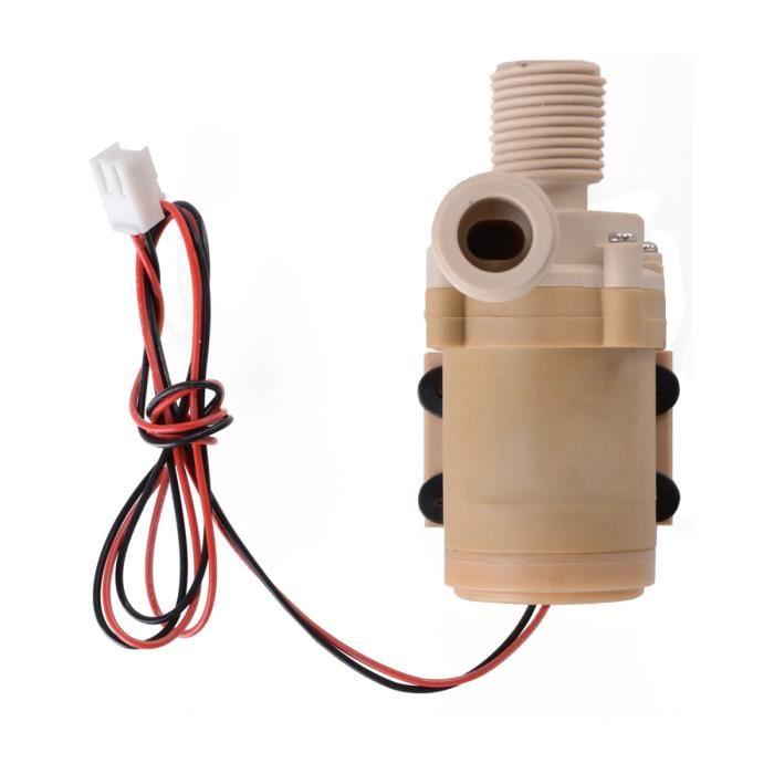 pompe arrosage 12 volts