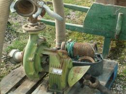 pompe arrosage agricole occasion