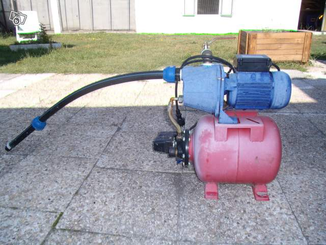 pompe arrosage dipra ecop 160