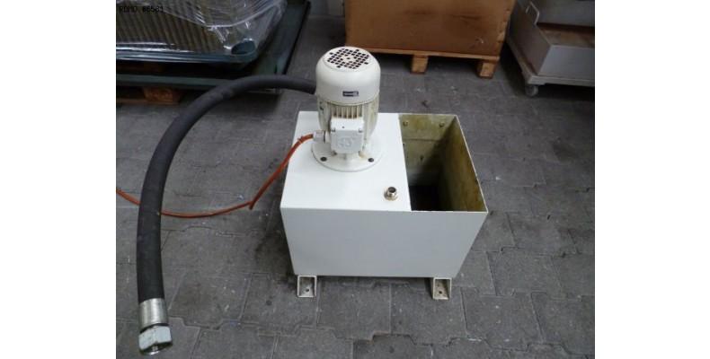 pompe arrosage pour machine outil