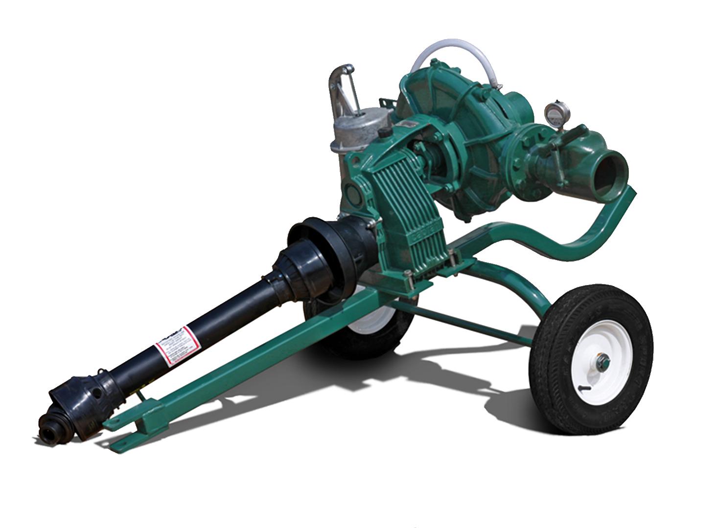 pompe arrosage tracteur