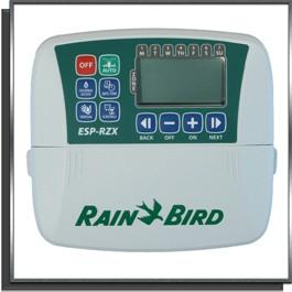 programmateur arrosage 6 voies rain bird
